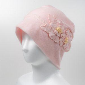 パイルキャップ(ピンク)